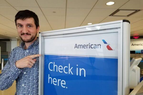 The Everyday Person's Guide to Upgrading With Miles! This Week: American Airlines
