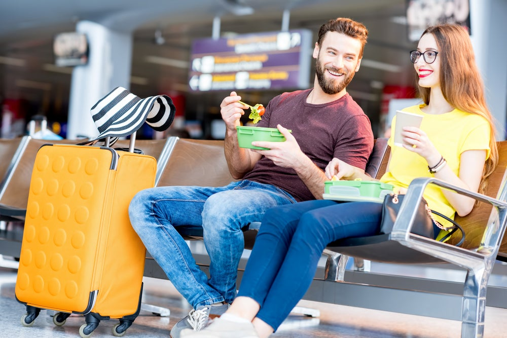 How to Easily Save Up to $300 Round-Trip With the Citi American Airlines Platinum Select Card's Free Checked Bag Benefit