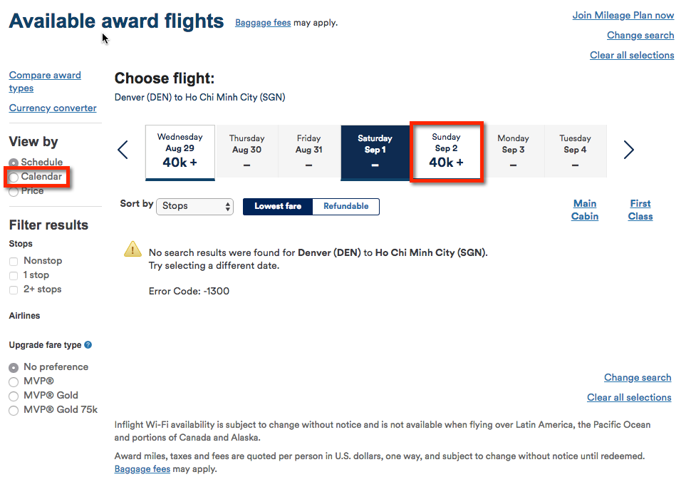 4375c93c7cd Look At Flight Options and Check Other Dates