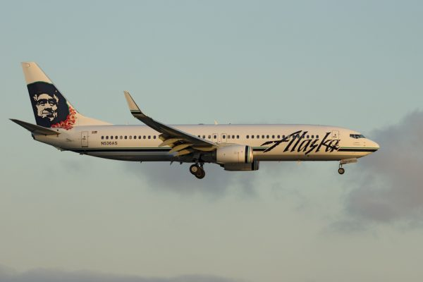 Alaska Airlines Credit Card Limiting Companion Pass Payment Options — You Can Apply Before The Changes Take Effect