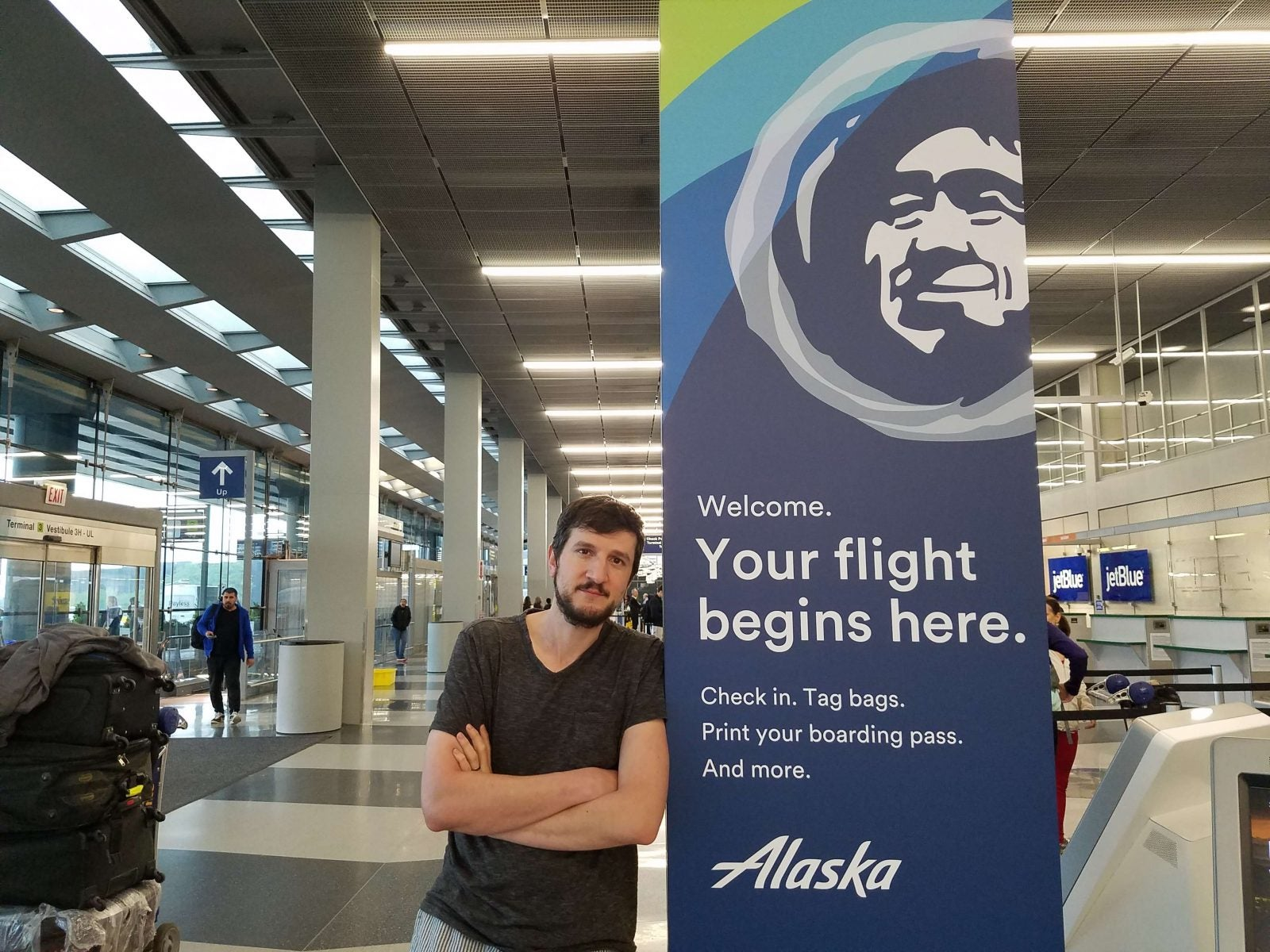 The Everyday Person's Guide to Upgrading With Miles! This Week: Alaska Airlines!