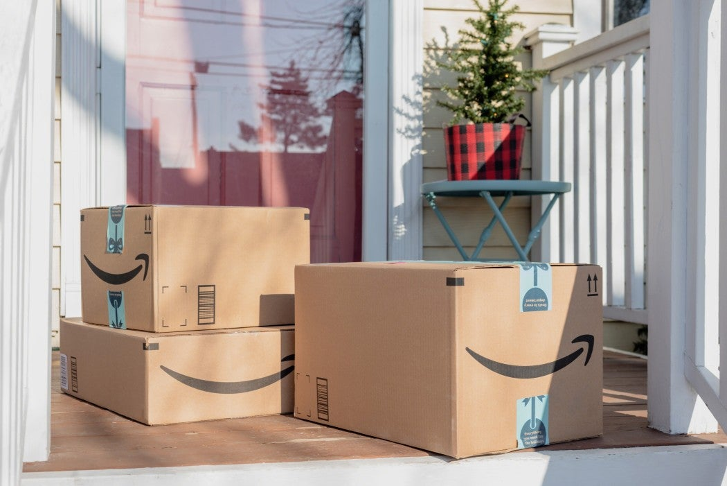 Save $15 at Amazon With a Single Chase Ultimate Rewards Point (Targeted)