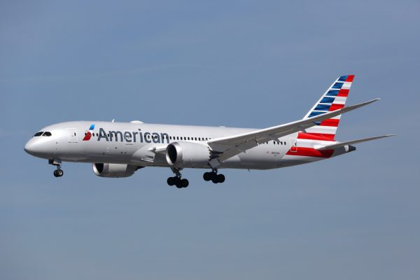 Free American Airlines Elite Status — Here's How to See If You're Targeted