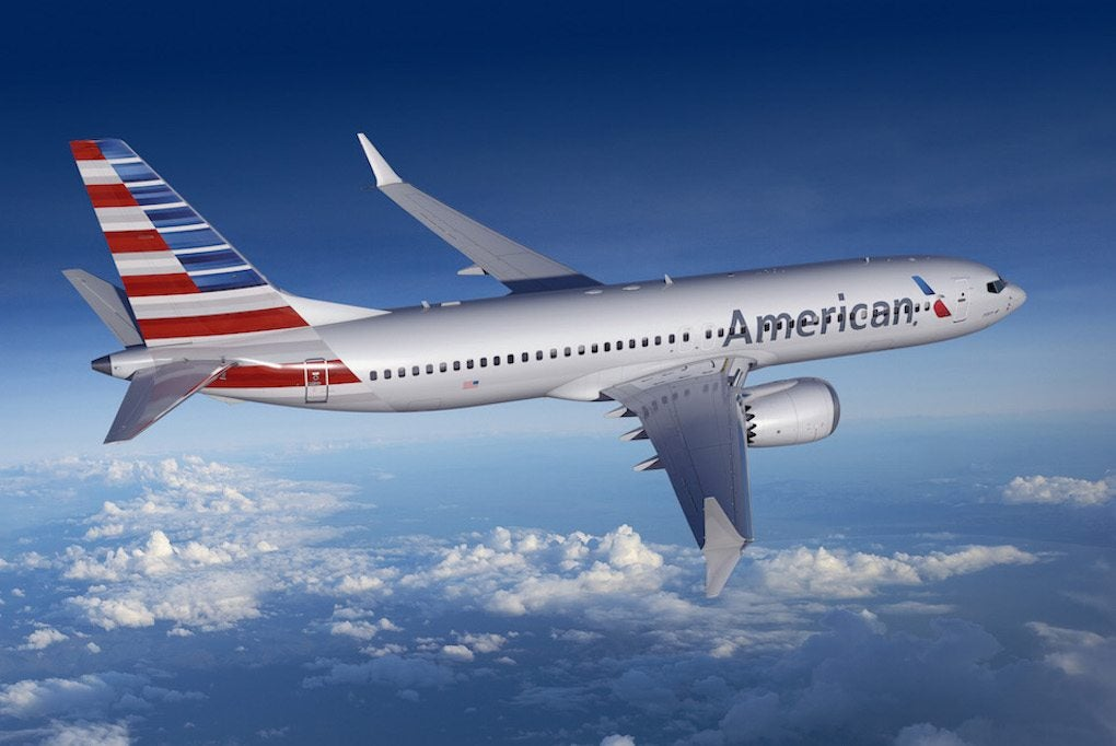 Step By Step:   How to Book American Airlines Flights With British Airways Avios Points