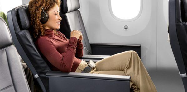 Brand New American Airlines Premium Economy Awards – Here's the Good and the Bad