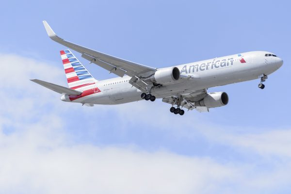 Act fast! Tons of domestic 5,000-mile one-way flights available with American Airlines