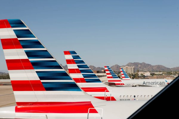 65,000 miles after meeting spending requirements with the CitiBusiness American Airlines Card