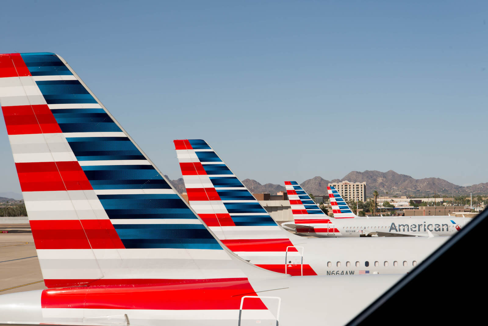 How to track your American Airlines flight