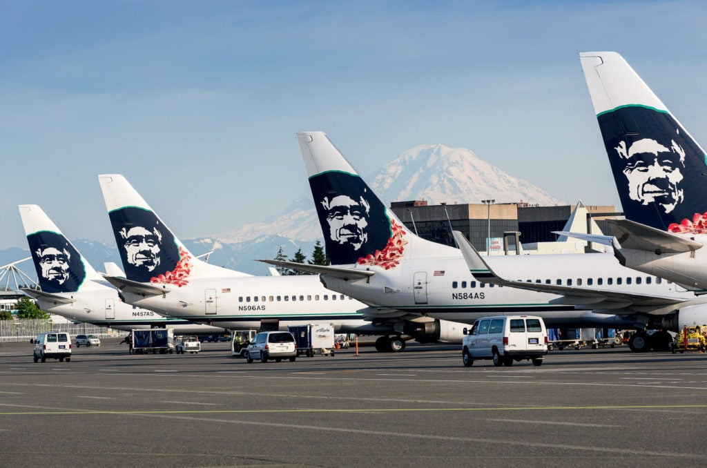 Alaska Airlines Miles Have Allowed Me to Fly 11 Times This Year For Only 57,500 Miles