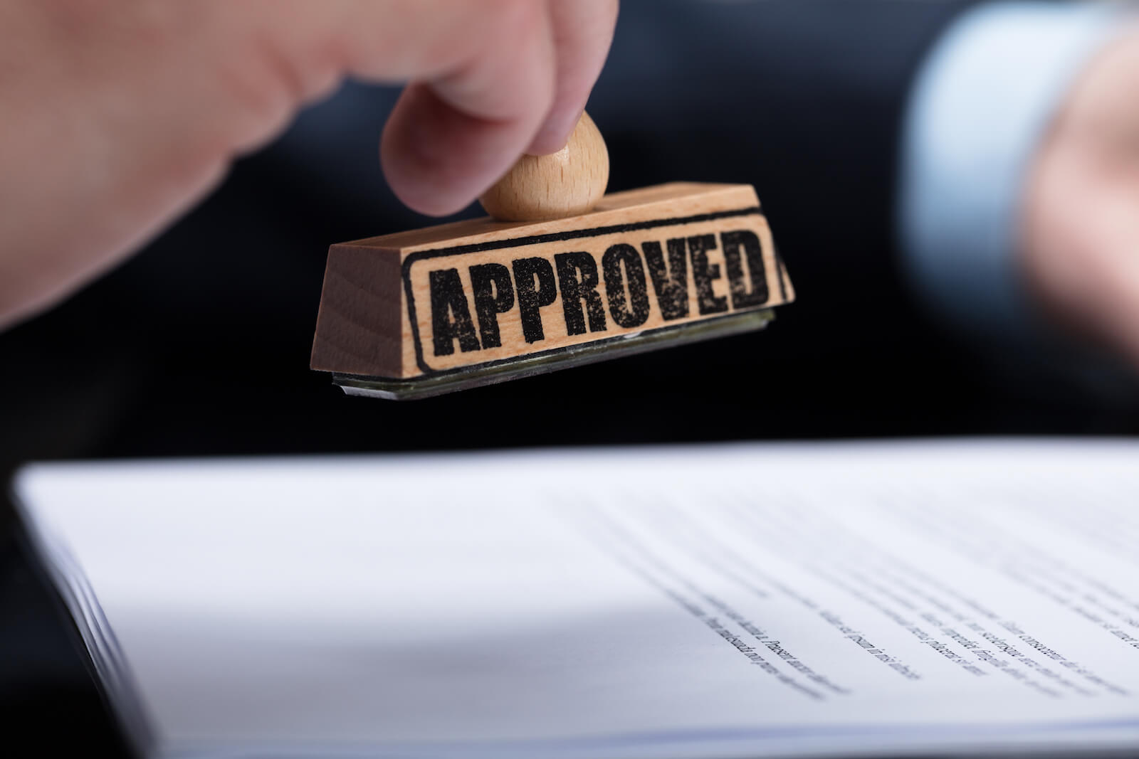 Ink Business Preferred approval tips