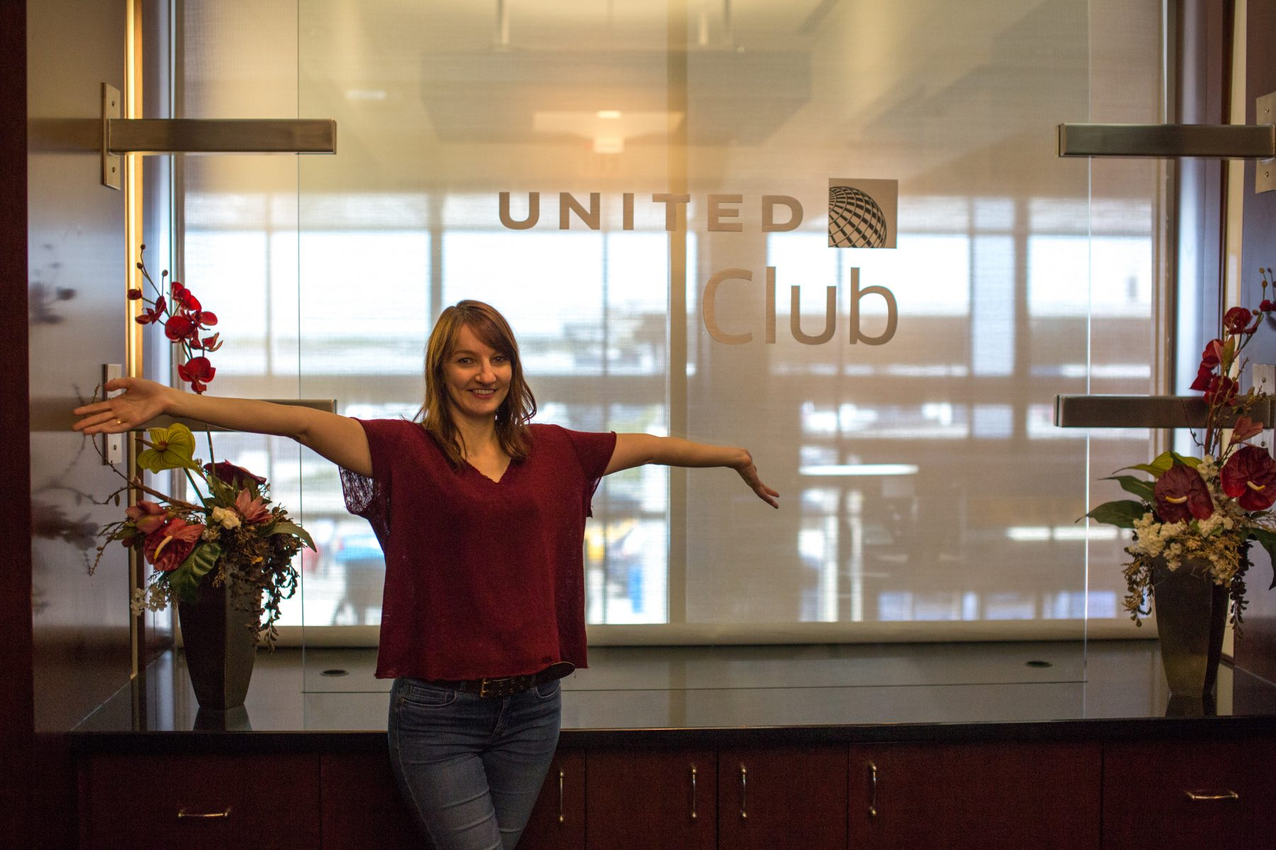 Not Surprising: United Airlines Lounges Will Also Get Harder to Access in 2019