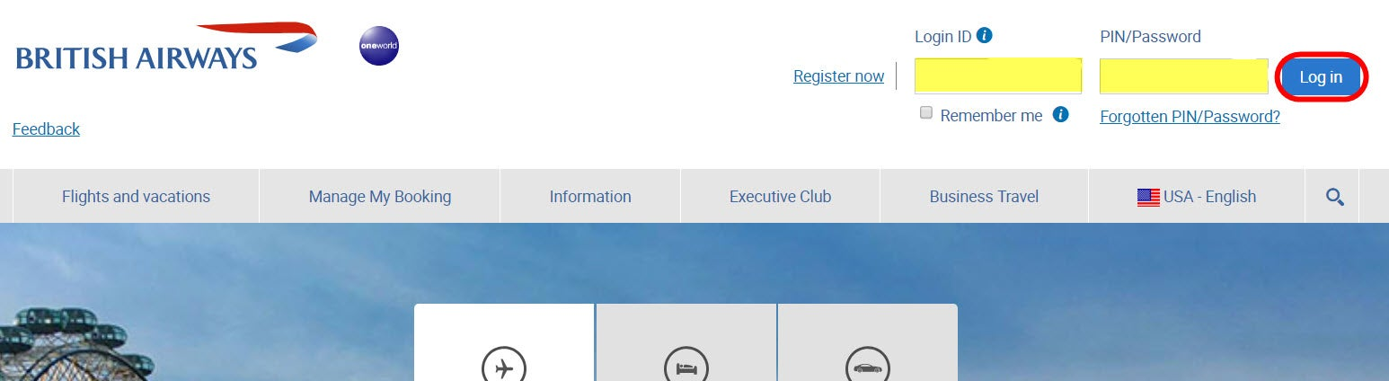 Step By Step: How to Book American Airlines Flights With British