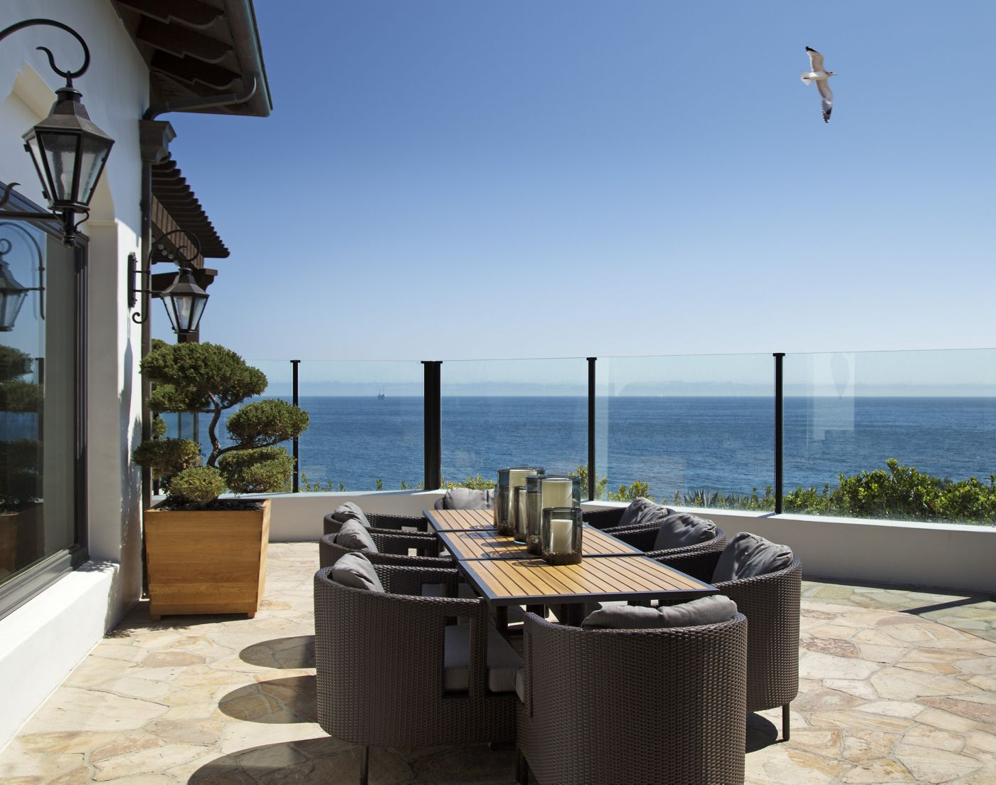 I Saved ~$250 Off a Meal at the Ritz-Carlton Santa Barbara Using the AMEX Starwood Luxury Card