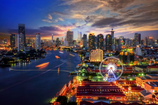 Bangkok: 10 Best Hotels That Are FREE With Points