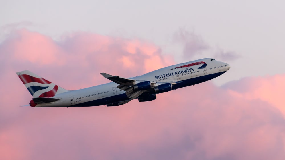 The 100,000-Point British Airways Credit Card Offer Has Returned