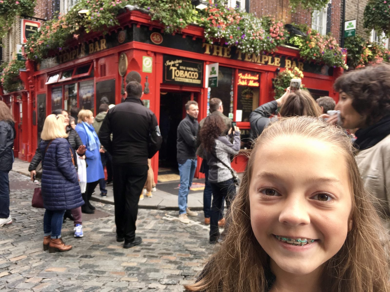 Chase Credit Cards Helped Get Us an Unforgettable Long Weekend Birthday Trip to Ireland Worth $3,400+