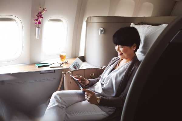 3 Ways to Book First and Business Class Cathay Pacific Flights for the Fewest Miles (and Save $1,000s!)