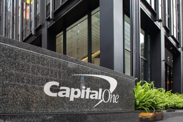 How to set up a Capital One miles account
