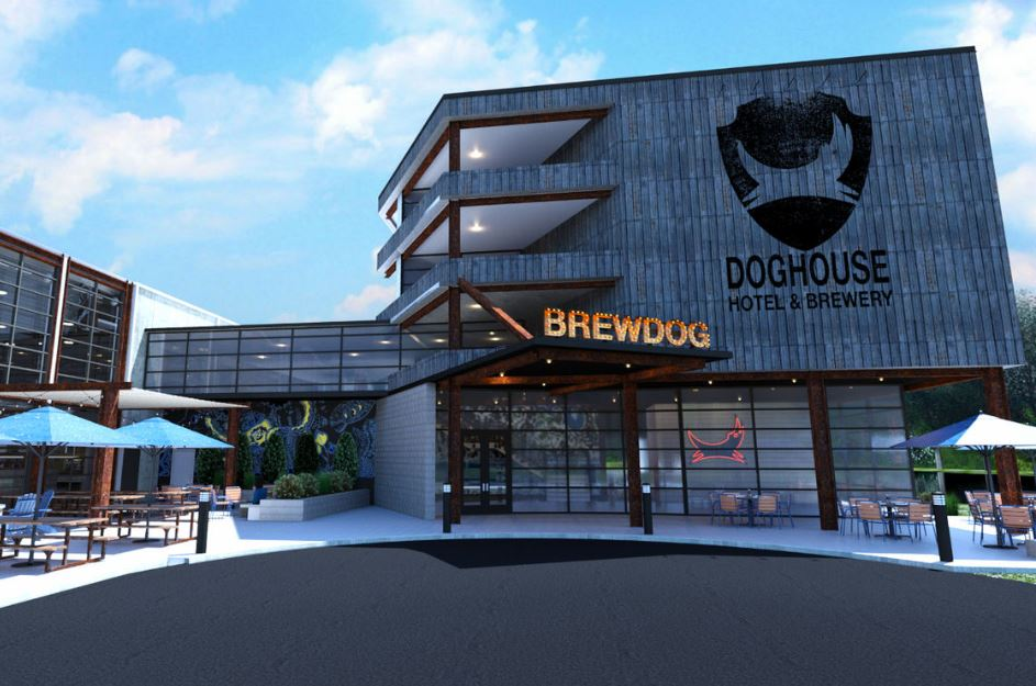 Say Hello to the World's First Crowd-Funded Craft Beer Hotel!
