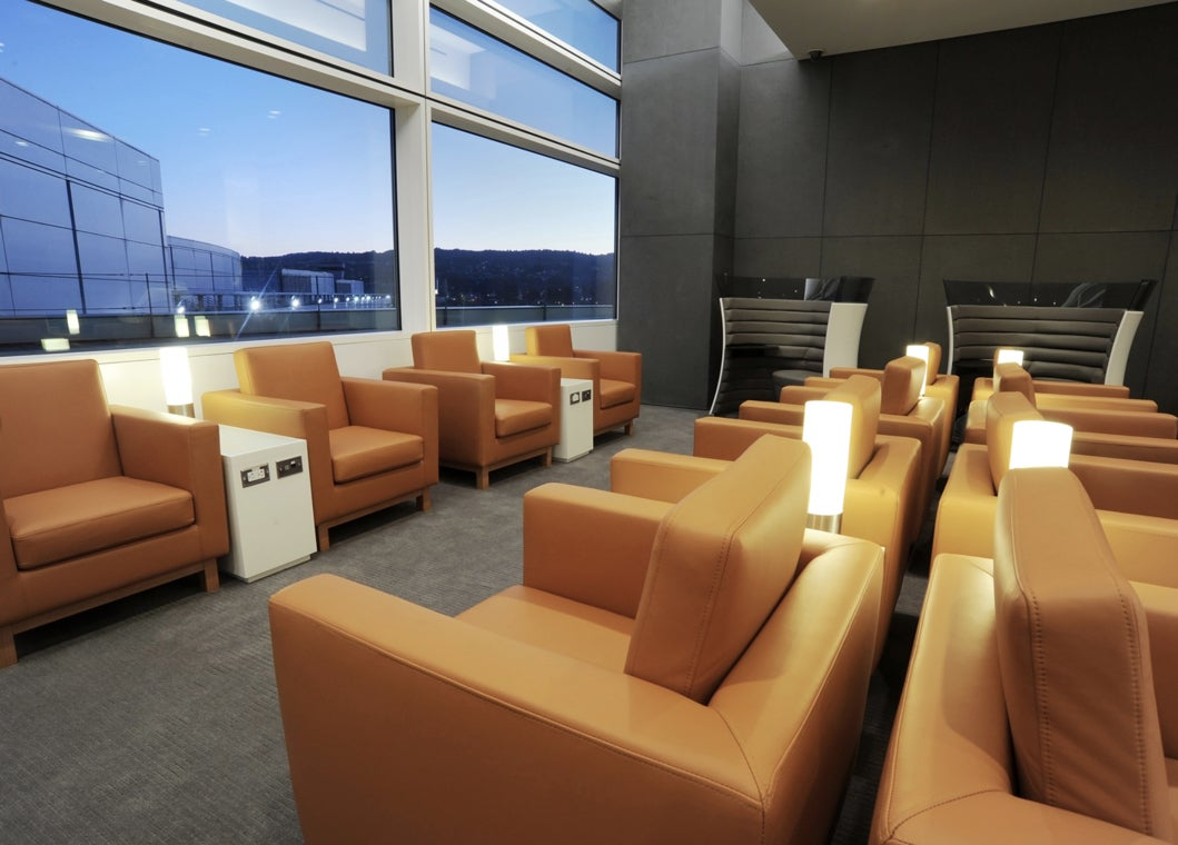 Elite Status Fast Track:  1 or 2 Flights Can Earn You oneworld Sapphire Status (Airport Lounge Access & More)