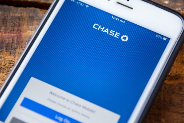 Spending Tracker Added to Chase Credit Card App