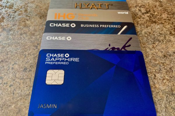 It's Weird and Exciting Being Under 5/24 – Time for a New Chase Credit Card Strategy