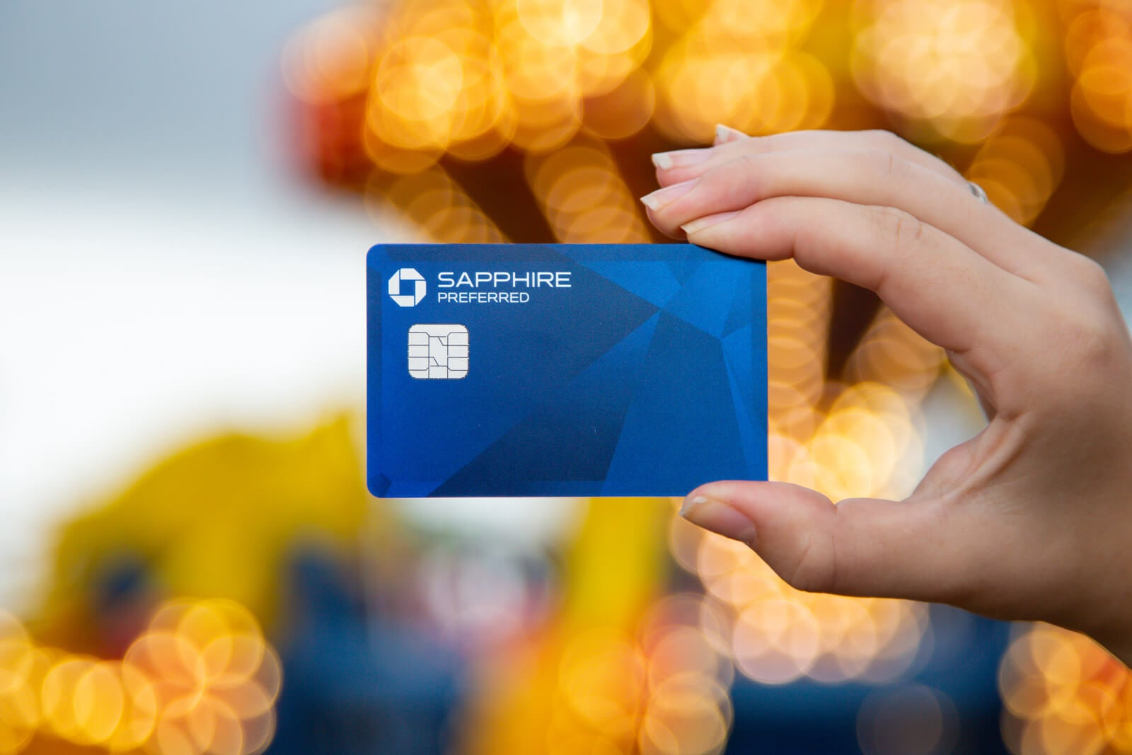 Chase announces huge benefit improvements for Sapphire cards, increasing value of points and more