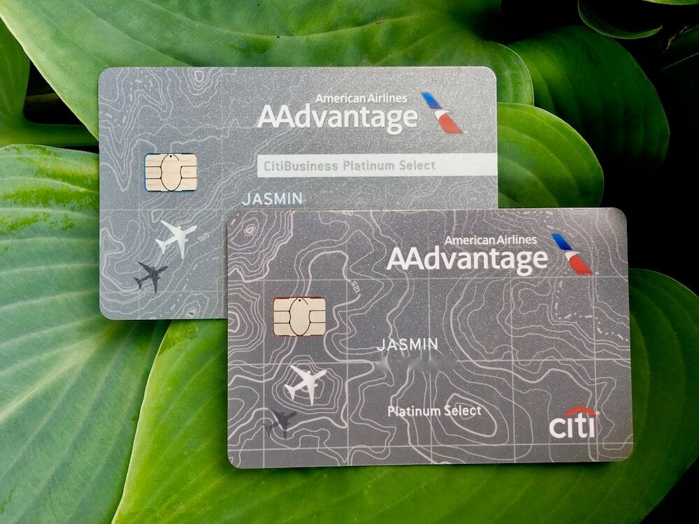 Think You Don't Qualify for a Citi American Airlines Bonus Because of Application Rules?  You May Be Surprised!
