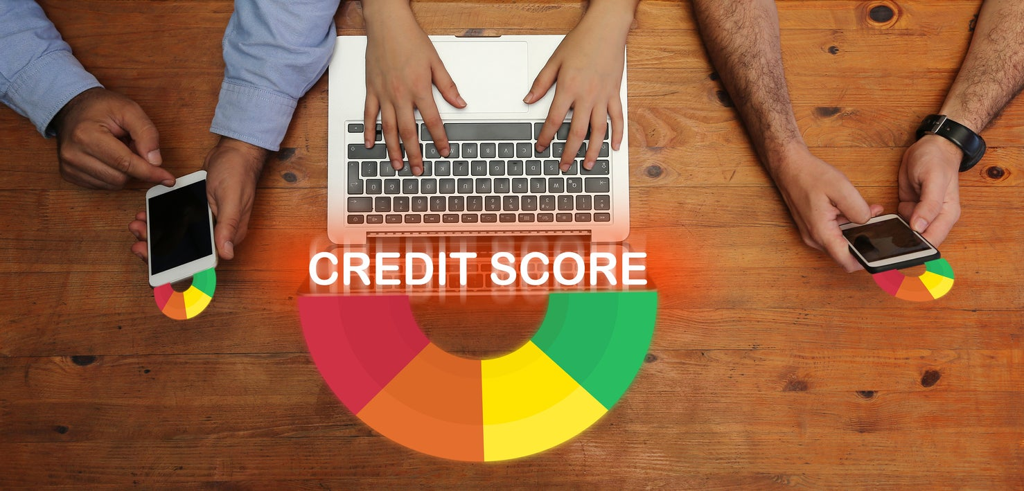 A Simple Strategy for Increasing Your Credit Score