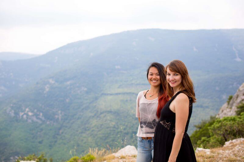Our Road Trip Through the French Mountains Was Spectacular