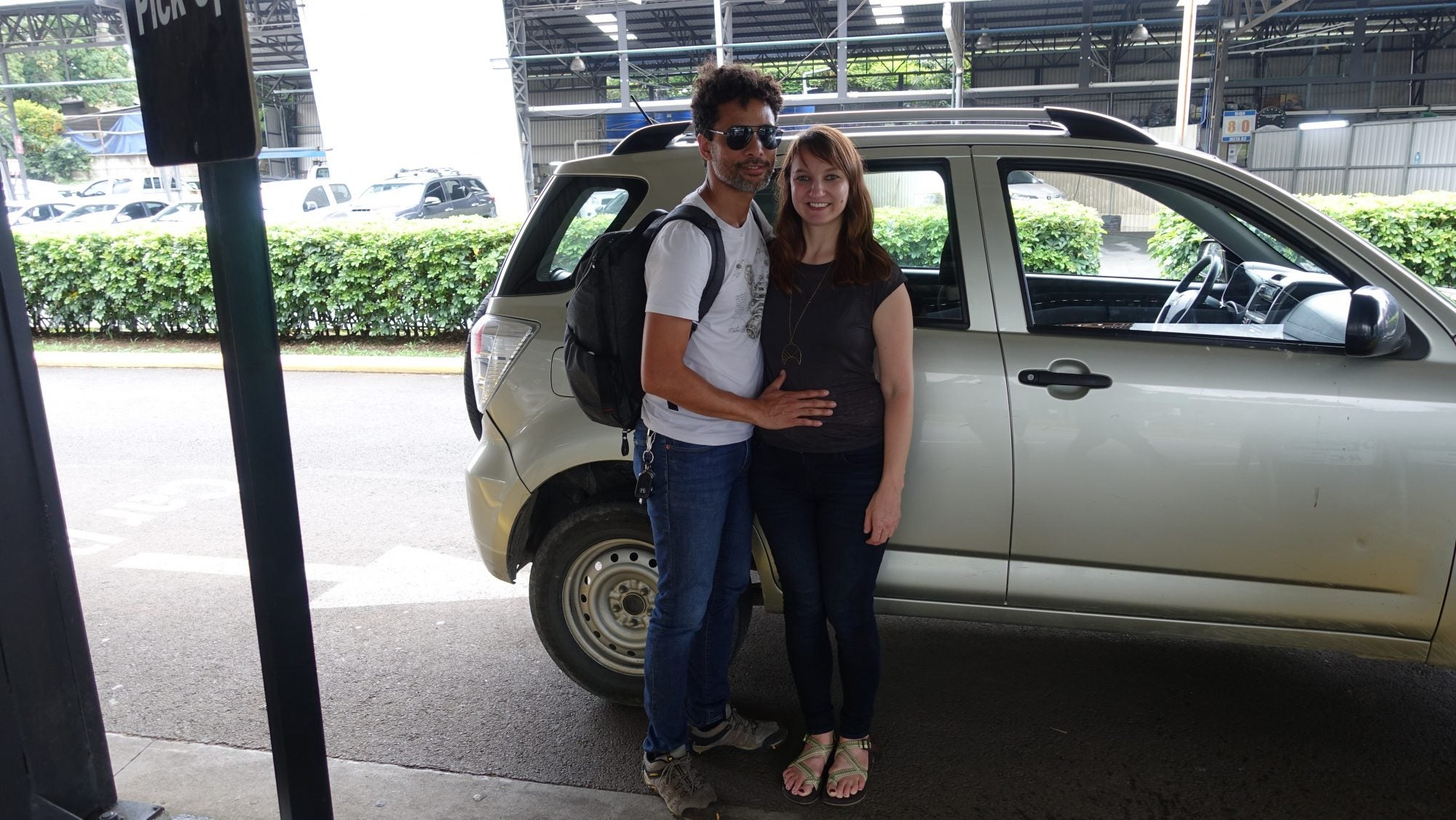Real Life Guide to Booking Rental Cars in Costa Rica