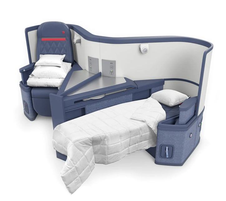 Gone With the Wind – Delta Eliminates Their Mileage Upgrade Award Chart (Mostly)