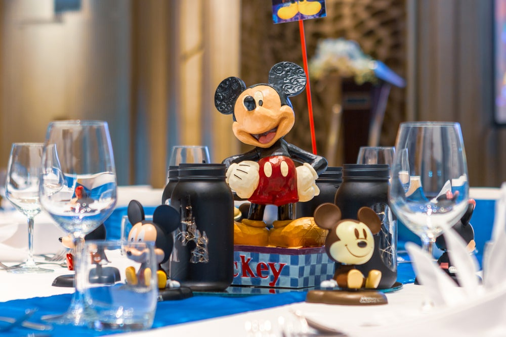 The Disney World Free Dining Plans Have Returned for Select 2019 Dates