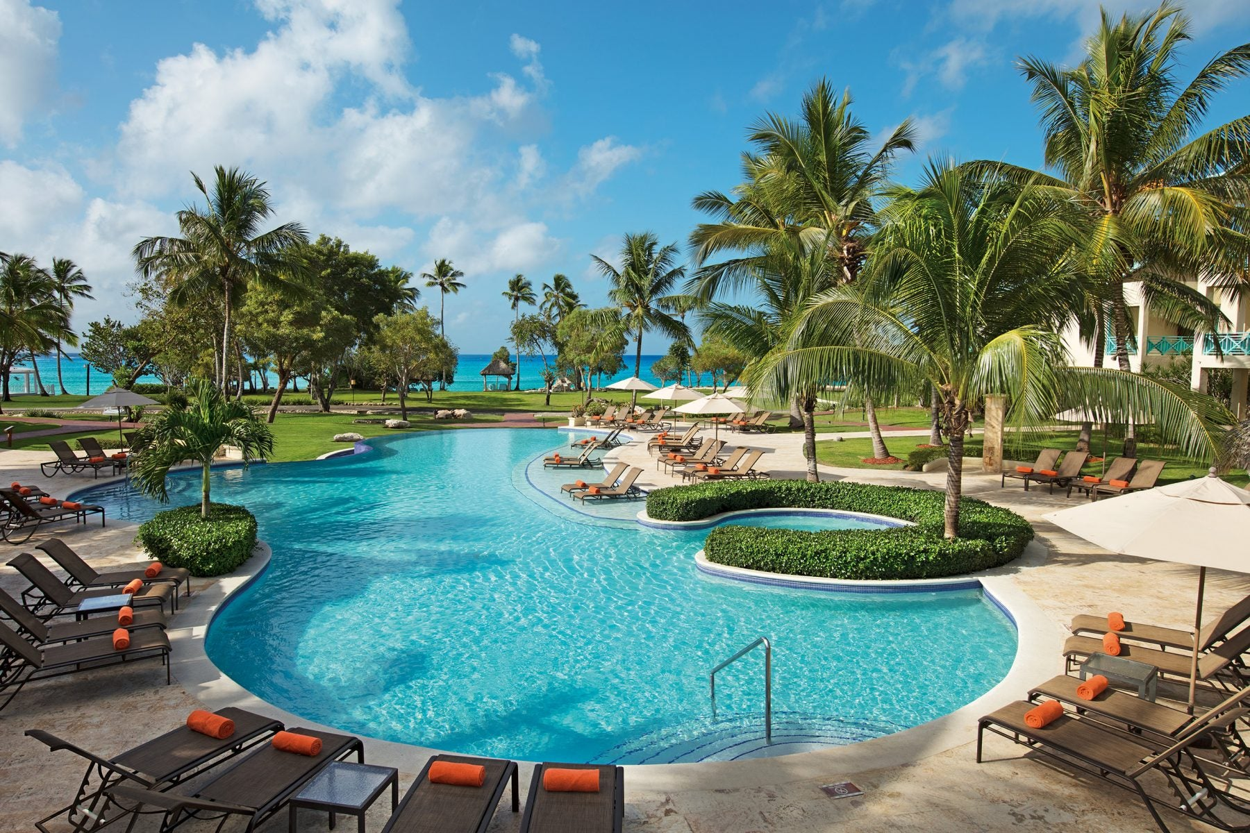 Hilton Adding 10 All-Inclusive Resorts in the Caribbean and Latin America to Its Portfolio (2 by the End of the Year!)
