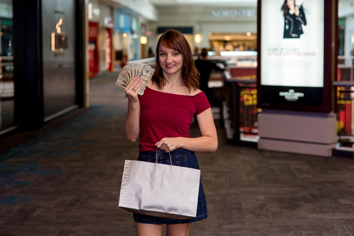 How to Earn TONS of Bonus Points by Using the Chase Ultimate Rewards Shopping Portal