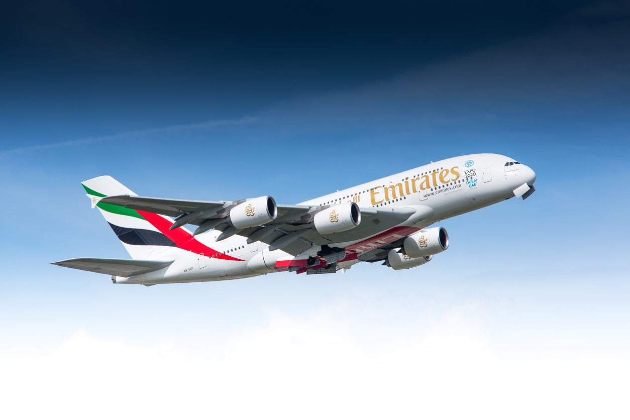 Say Hello to the First Capital One Miles Transfer Bonus – 100% to Emirates (Ends Soon)