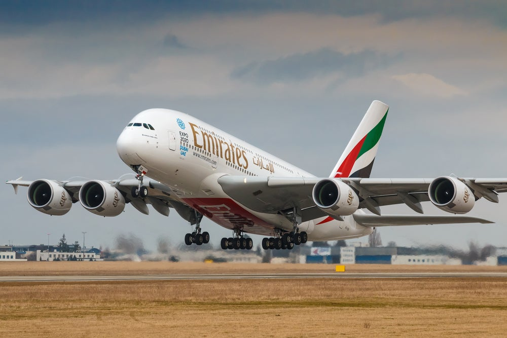 Chase Ultimate Rewards Adds Emirates as New Transfer Partner