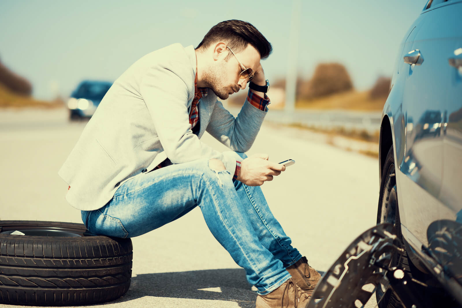 Best credit cards with roadside assistance in 2020
