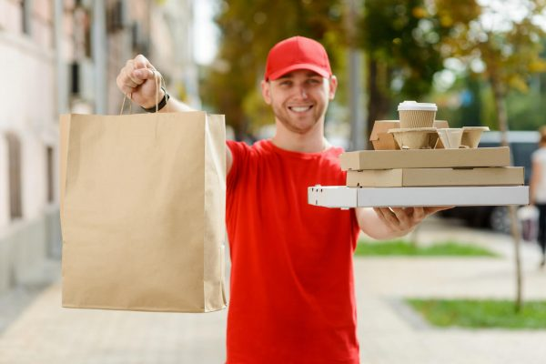 3 ways to maximize purchases on food delivery