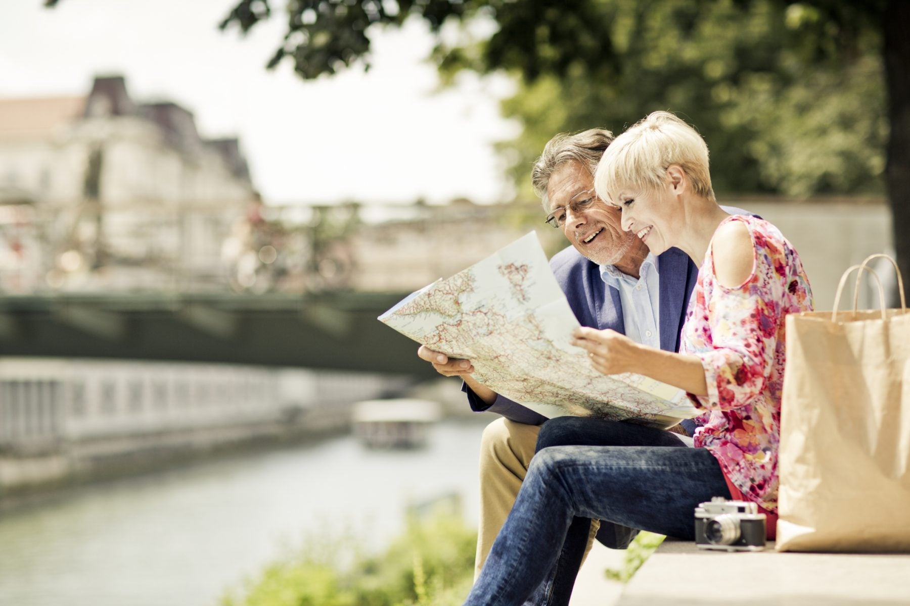 How to plan a successful genealogy trip