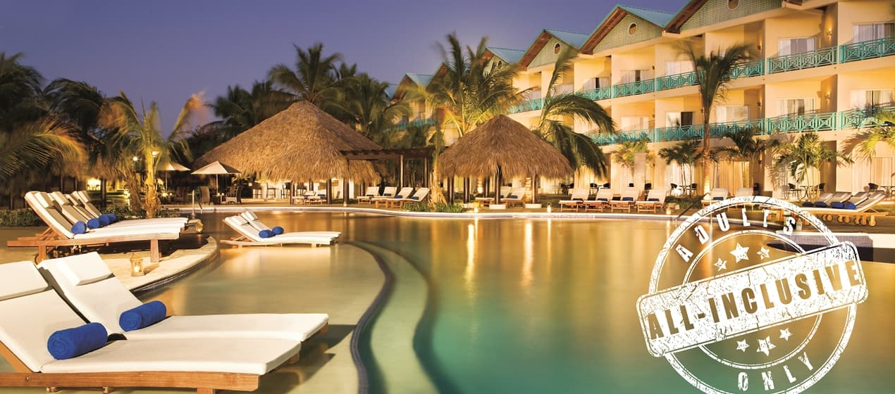 Look How Easy it is to Earn Hilton Points and Redeem For Tremendous Value at 12 Hilton All Inclusive Resorts