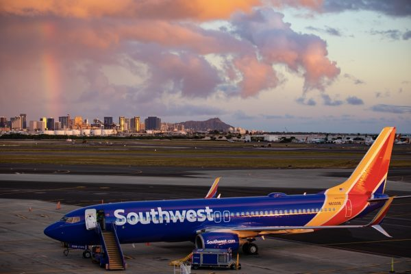 The Basics:  How to Use Southwest Points for Award Flights
