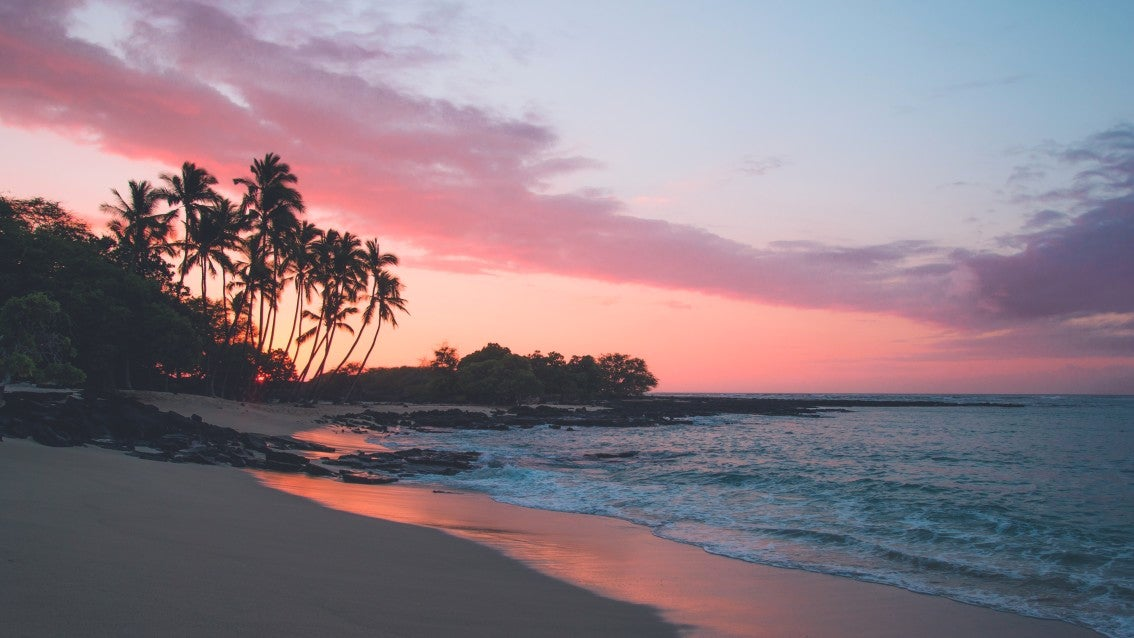 Take a Family of 4 to Hawaii With This (Targeted) 100,000 AMEX Membership Rewards Points Bonus