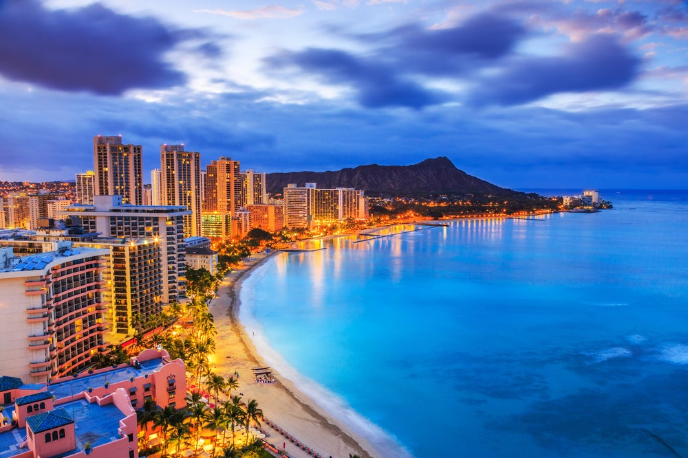Cheap Flights to Hawaii for Under $300 Round-Trip