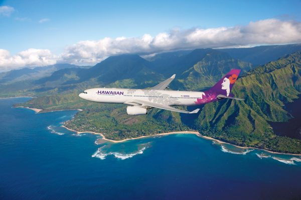 Fly Round-Trip to Hawaii: New Offers (One Increased!) on Hawaiian Airlines Cards Are Live