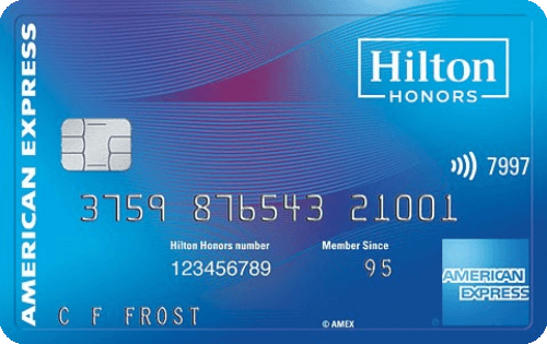 related card image