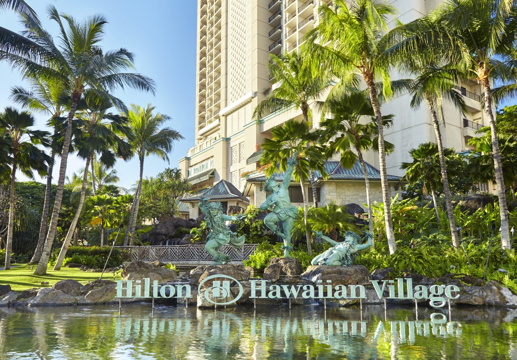 Hilton Honors review: The best hotel rewards program for casual and prolific travelers
