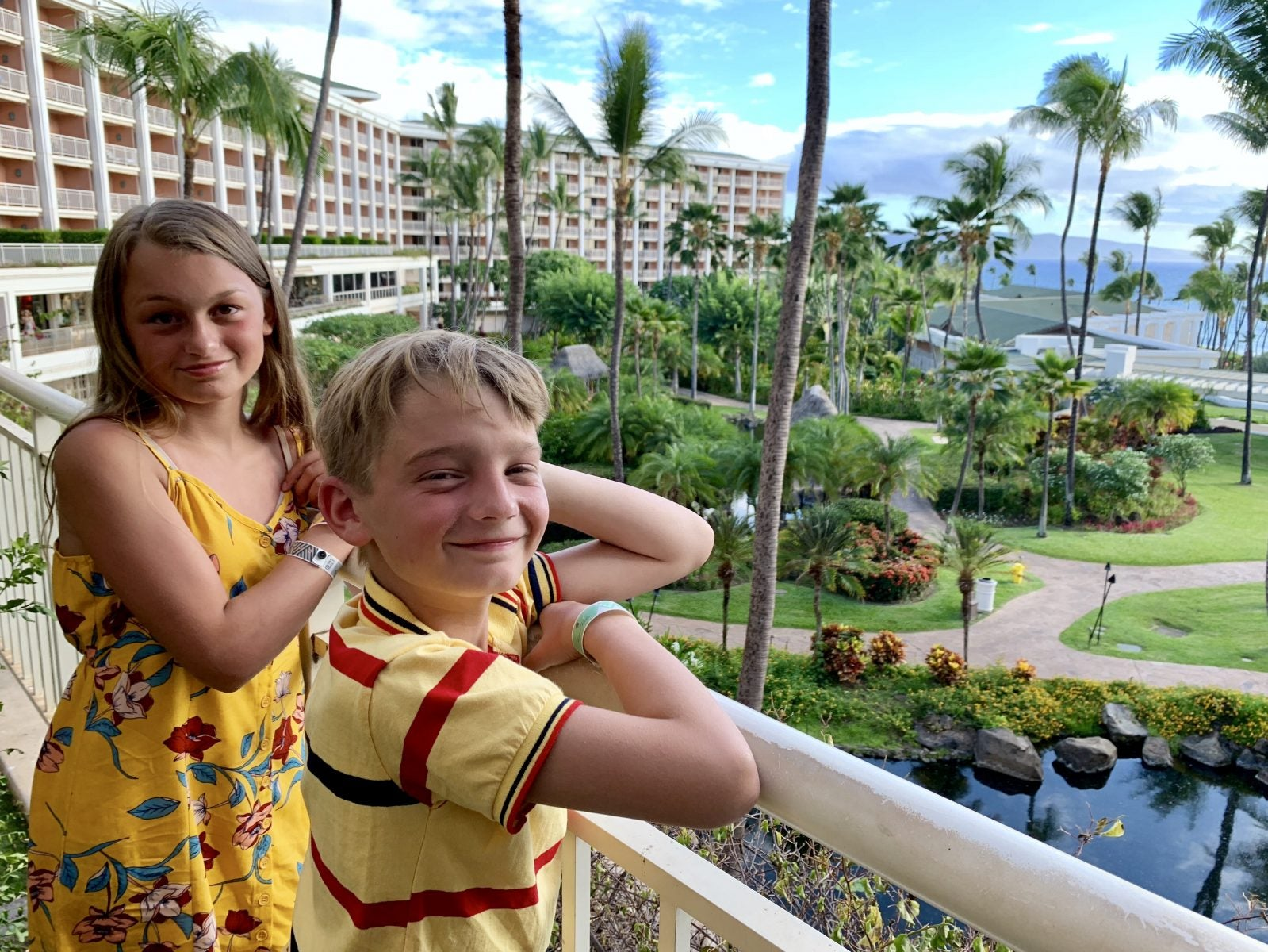 5 Best Hotels for Families You Can Book With Hilton Points — Use the Hilton Card Limited-Time Offers