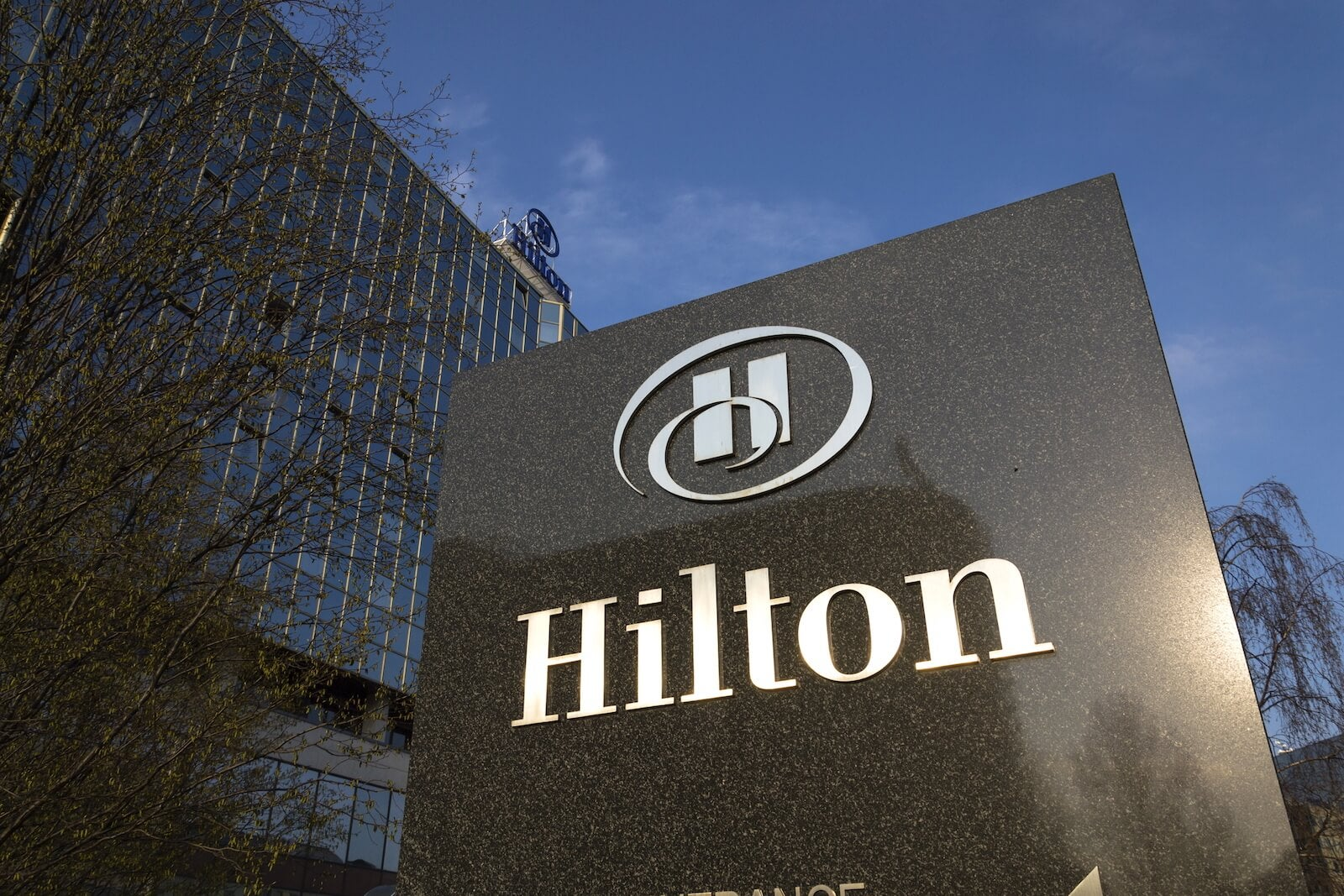 Know the rules before you apply for your next Hilton card
