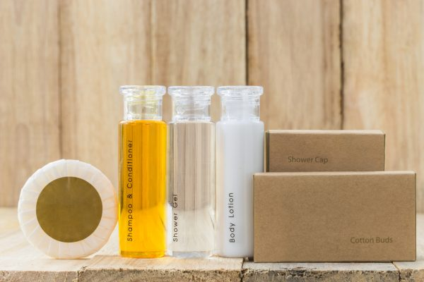 "Soon You Won't Be Able to ""Steal"" the Shampoo: Some of World's Best Hotels Are Making a Change"